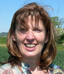 Patricia Erwin
