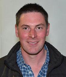 Tim Hunniford
